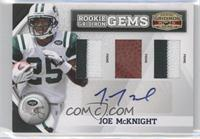 Joe McKnight /20