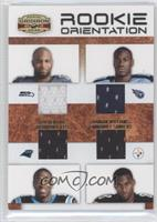 Brandon LaFell, Golden Tate, Damian Williams, Emmanuel Sanders /150