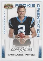 Jimmy Clausen /250