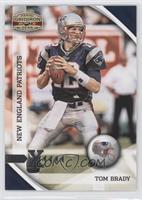 Tom Brady #6/250