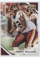 Rookies - Trent Williams