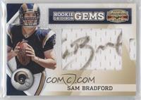 Sam Bradford /244