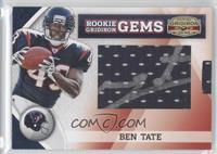 Ben Tate /205