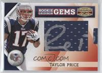 Taylor Price /184