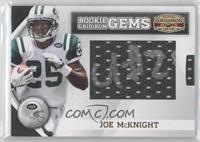 Joe McKnight /167