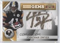 Jonathan Dwyer /269