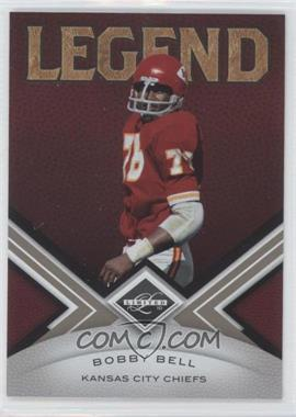 2010 Panini Limited - [Base] #107 - Bobby Bell /499