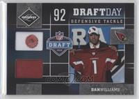 Dan Williams /25