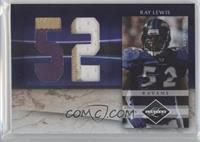 Ray Lewis /15