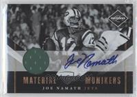 Joe Namath /50