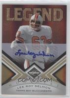 Lee Roy Selmon /25