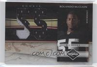 Rolando McClain /10
