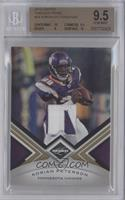 Adrian Peterson /50 [BGS 9.5]