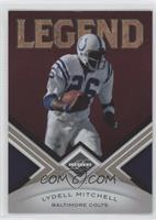 Lydell Mitchell /499