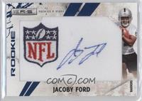 Jacoby Ford /20