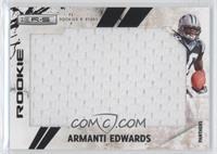 Armanti Edwards /50