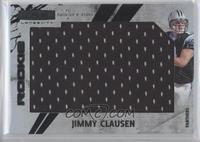 Jimmy Clausen /50