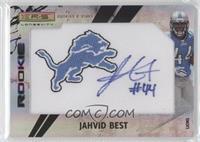 Jahvid Best /10