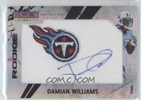 Damian Williams /10