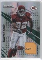 Dwayne Bowe /50
