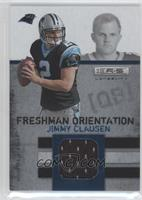 Jimmy Clausen /249