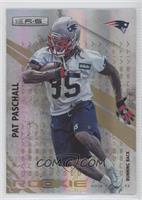 Pat Paschall /49