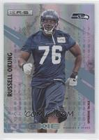 Russell Okung /25