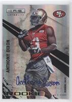 Anthony Dixon /49