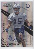 Blair White /49