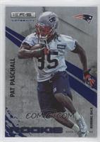 Patrick Pass /50