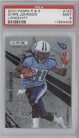Chris Johnson [PSA 9]