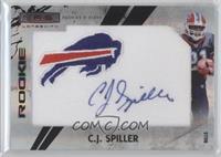 C.J. Spiller /10
