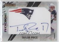 Taylor Price /10