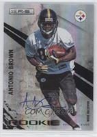 Antonio Brown /299