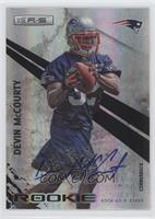 Devin McCourty /299