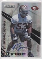 NaVorro Bowman /299