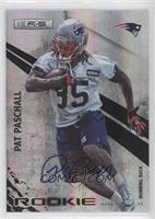 Pat Paschall /299