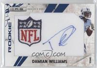 Damian Williams /22