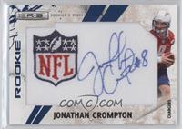 Jonathan Crompton /21