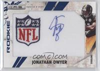 Jonathan Dwyer /22