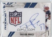 Taylor Price /22