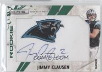 Jimmy Clausen /5