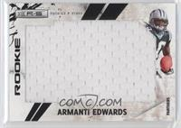 Armanti Edwards /50