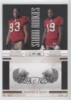 Gerald McCoy, Mike Williams /100