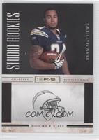 Ryan Mathews /500