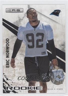2010 Panini Rookies & Stars #194 - Eric Norwood