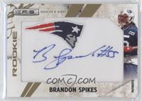 Brandon Spikes /299