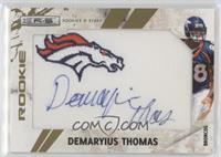 Demaryius Thomas /201