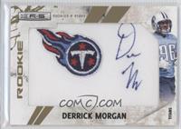 Derrick Morgan /299