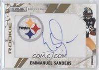 Emmanuel Sanders /251